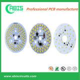 O alumínio do poder superior baseou o PWB para a iluminação do diodo emissor de luz