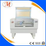 Máquina de gravura do cartão com câmera (JM-750H-CCD)