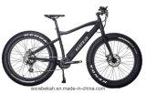 26*4 pouce gros vélo électrique de croiseur d'Ebike/plage de Rebeco