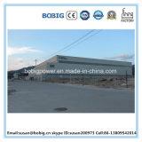 150kw stille Diesel van het Merk van Weichai van het Type Generator
