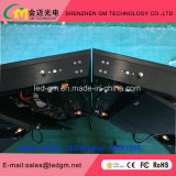 Hot Sell GM3.91 palco interior Aluguer Display LED