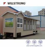 Het Samengestelde Materiaal van het Aluminium van de caravan voor Binnenlands en Buiten