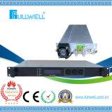 16MW 1310nm dirigent l'émetteur optique de modulation avec CAG, 1 sortie de voie