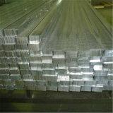 Fetta di alluminio di memoria di favo per uso ferroviario (HR689)