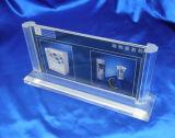 Personalizzare il blocco per grafici acrilico magnetico della foto della nuova maschera libera all'ingrosso dell'acrilico 4X6