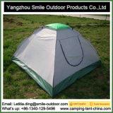 Venda 3 Pessoa Euro barato à prova de chuva Camping tenda