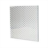 建物の安全物理的に明確な緩和されたガラス8mm