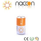 Superhochleistungskohlenstoff-Zink-Batterien der batterie-D der Größen-1.5V