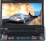 Lecteur de DVD de voiture (WK-5819DVD)