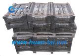 Alto laminatoio di sfera dell'attrezzatura mineraria del bicromato di potassio dell'OEM che porta il fornitore dei pezzi di ricambio