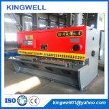 Китай защитная пластина гидравлической системы высшего качества машины (QC11Y-16X2500)
