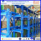 Armazenamento de aço estantes de molde pesado Rack (EBILMETAL-DR)