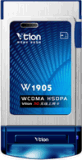 WCDMA HSDPA Wireless Modem (W1905)