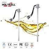 Usine Holykell HPT623 l'aluminium 0-5 V couper la sonde de niveau de carburant