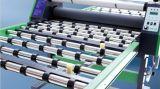 Mefu Mf1350b2 Machine à stratifier à plat pour le verre, le MDF, le HDF, la lamination de la planche en PVC