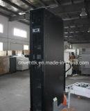 Центр обработки данных в строке охлаждения кондиционера воздуха