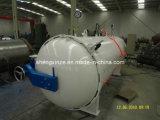 オートクレーブ産業タンク/Rubberのオートクレーブのオートクレーブ