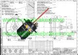 Загерметизированный тормоз T3024dp/9254321080/9253226110 весны для тормоза частей тормоза/тележки/тормоза шины