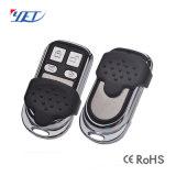 315MHz o 433MHz puerta RF Remote Control inalámbrico con 4 canales