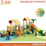 Apparatuur van het Spel van kinderen de Grote, Apparatuur van de Speelplaats van het Vermaak van Jonge geitjes de Openlucht