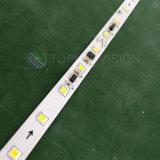 Tira Ww/Nw/Cw del alto voltaje 2835 LED para la decoración