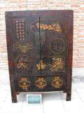 Muebles antiguos chinos--gabinete