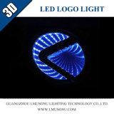 Lmusonu Selbst3d LED Firmenzeichen-Abzeichen-Licht für Lexus