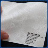 インクジェット印刷の物質的な壁ペーパー干し草のわらの質のEcoの溶媒壁紙