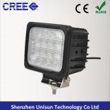 5inch 12V-24V 60W 12X5w CREE LED Zusatzflut-Arbeits-Licht