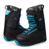 De Schoenen van Snowbosrd van de Laarzen van de Sneeuw van de Laarzen van Snowboard van mannen en van Vrouwen