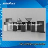 Holoshowcase-3D 홀로그램 디스플레이하 광고 홀로그램 진열장 피라미드 홀로그램 진열장 자필 디스플레이하 홀로그램 Displayer 홀로그램 전시