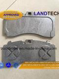 Пусковая площадка Wva 29306 тарельчатого тормоза части тележки наградная