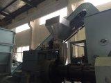 Plastikfilm, der Granualtor, gewaschenen Film-granulierenden Extruder aufbereitet und Maschine aufbereitet