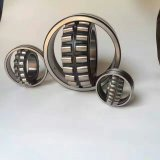 Cojinete de acero de hoja prensada Rodamiento de bolas 6203zz, 6204zz, 6205zz
