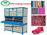 Saco de Kpu/PU que faz a máquina