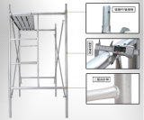 SGS는 건축을%s 비계 프레임을%s 안전한 도보를 통과했다