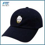 Snapback del casquillo de la venta al por mayor del béisbol del sombrero del papá del bordado del OEM