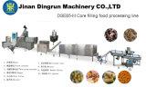 Machine soufflée d'extrudeuse de casse-croûte (DSE-65III)