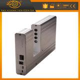 Probador de medidor de transmissão solar de filme solar portátil de nova visão