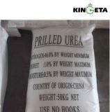 De Organische Korrelige Types NPK Van uitstekende kwaliteit van Kingeta van de Meststof van het Ureum