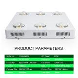 600W o diodo emissor de luz da ESPIGA Cxb3590 cresce claro para a ESPIGA interna hidropónica do diodo emissor de luz das plantas