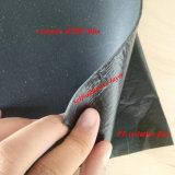 HDPE Membraan van het Membraan van zelf-Adheisve het Waterdichte Zwarte Waterdichte