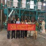 fraiseuse de la farine de blé 36t pour l'usine de moulin de l'Afrique