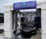 Automatic Tunnel Car Wash Máquina para a Malásia Carwash Business