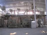 Черный завод чистки семени Cholam риса жасмина