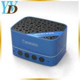 벌집 Bluetooth 깊은 파란 소형 옥외 스피커 (YWD-Y20)