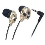 Écouteur d'iPod de Mort-Tête (TB-E114)