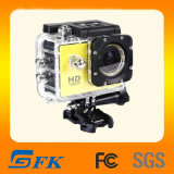 1,5 pouces Full HD 1080p caméra de l'écran TFT de sports de plein air (SJ4000)