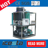 Gefäß-Eis-Hersteller-/Gefäß-Speiseeiszubereitung-Maschine 20t zu 25t