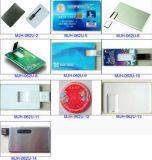 Lecteur Flash USB de carte (métal Design)